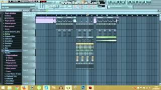 MEM feat. Yton - No Turning Back (Ummet Ozcan Edit) (FL Studio Remake + free FLP & Presets)