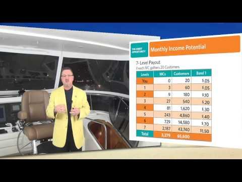 Ambit Energy Yacht Cast II | The Most Impressive Ambit Presentation I Have Ever Seen!