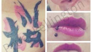Mis Piercing y Tatuaje