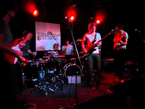Believers @ The Riot Room / Ink\'s Middle Of The Map Festival / FRI ...