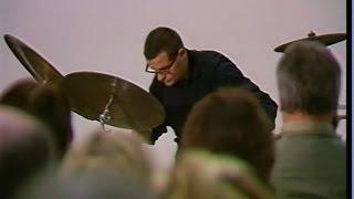 Wanderjahre oder die Seele des Trommlers - Frank Köllges. Ein Film von Detlev F. Neufert