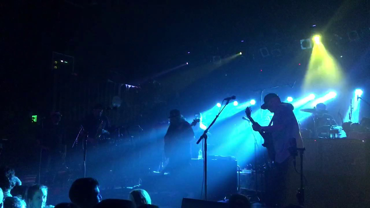 Lettuce Brings The Funk & The Russ Liquid Test Brings Griz For A Rager At  The Aggie [videos]  Utter Buzz!