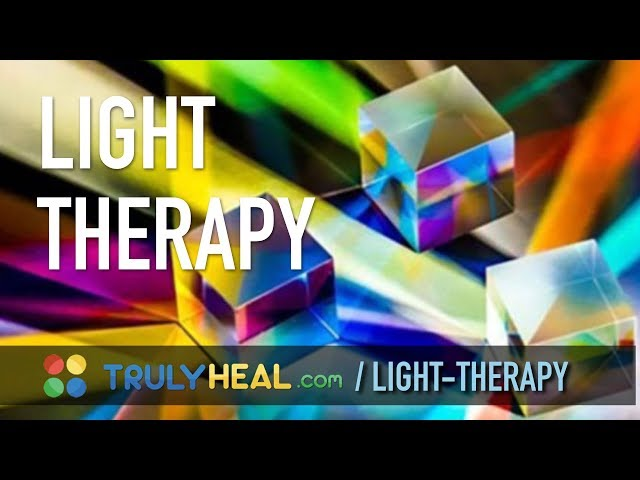 Light Therapy - Intranasal & Transcranial for different conditions