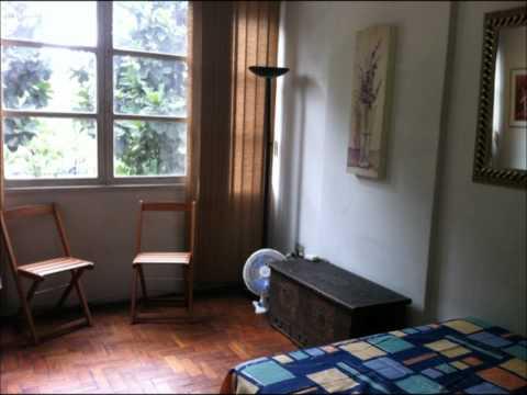 Botafogo One Bedroom for rent in Rio de Janeiro