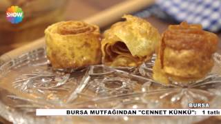 """Nursel'in Mutfağı 44.Bölüm """"Bursa"""""""