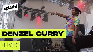 Denzel Curry LIVE ? splash! Festival [full show]