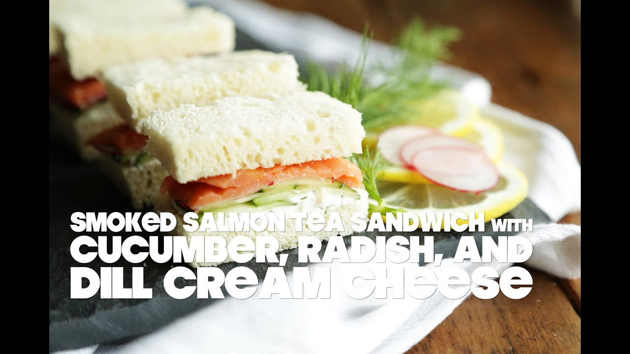 how to make smoked salmon dip without cream cheese