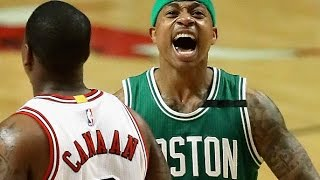 Relive The Celtics' Comeback From Down 0-2!