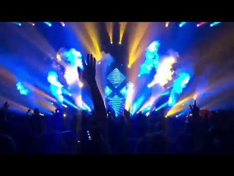 KYGO - Cloud Nine Tour Barcelona