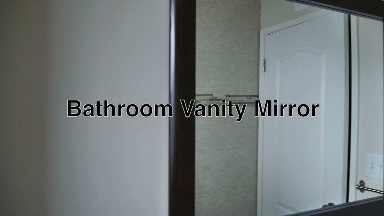 Modern Vanity Mirror Lights