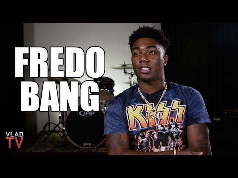 Fredo Bang on Meeting Gee Money, Best Friend Getting Killed at Birthday Party (Part 2) Mp3