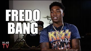 Fredo Bang on Meeting Gee Money, Best Friend Getting Killed at Birthday Party (Part 2)
