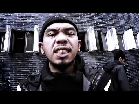Loonie - Ganid ft. Ron Henley (Official Music Video)