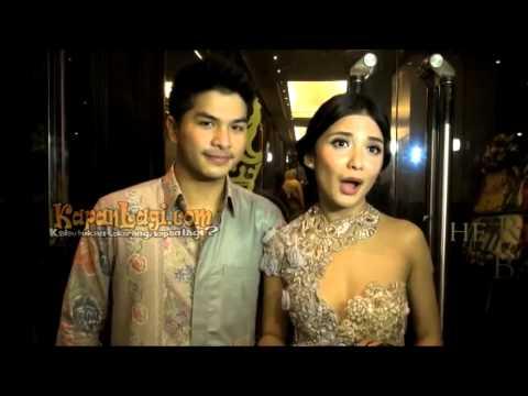 Chelsea Olivia Tak Sangka Raffi Ahmad Menikah Duluan