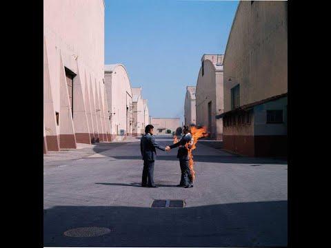 Wish You Were Here - Pink FloydTAB Guitar Cover 7/7 www.FarhatGuitar
