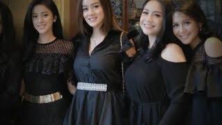 Download Video wow!!!! Dada Besar Nagita Jadi Sorotan netizen MP3 3GP MP4