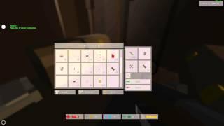 Unturned - Как сделать лук и стрелы.(В этом видео я вам покажу как сделать лук и стрелы. Привет поисковикам: Прохождение Unturned Walkthrough Unturned Playthrough..., 2014-07-18T20:57:04.000Z)