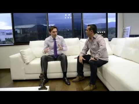 Entrevista a Roberto Romagnoli Productor de Contenido TVAZTECA