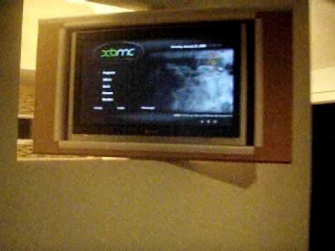 180 Degree Swivel Mount TV  YouTube