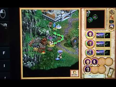Game Heroes of Might and Magic III Все чит коды APK for ...
