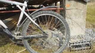 Обзор велосипеда GT Aggressor