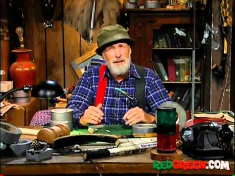 The Red Green Show Ep 237 Quot Snowed In Quot 2002 Season Youtube