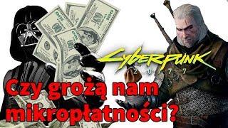 Czy Cyberpunkowi grożą mikropłatności - ich rozwój w Battlefront 2 i Metal Gear Survive