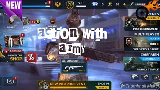 Morden Combat 5 in 2019 New Action with best game play ..... #action game