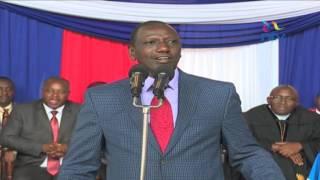 Ruto slams Waiguru again over NYS scandal