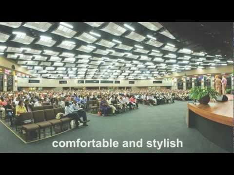 Trianon Conference Centre, Mauritius