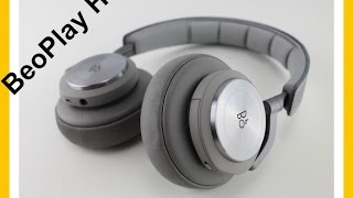 BEOPLAY H7 ***UNBOXING***