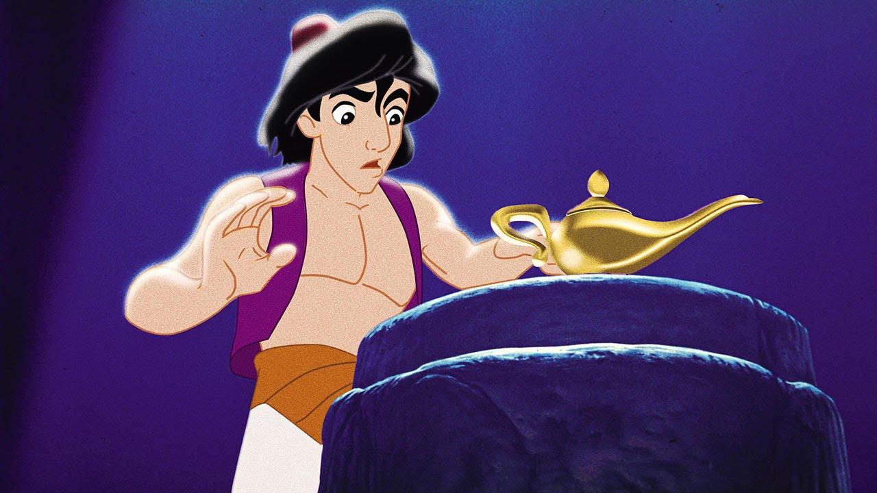Aladdin (1992) [MicroHD 1080p][DUAL] | Peatix