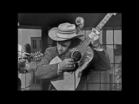 Jimmy Brown the Newsboy - Flatt and Scruggs