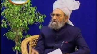 Review 1974 Pakistan National Assembly Ahmadiyya Discussion (42/44)