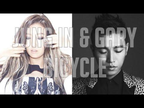 Jung In & Gary - Bicycle (정인 & 개리 - 자전거) [English Sub]