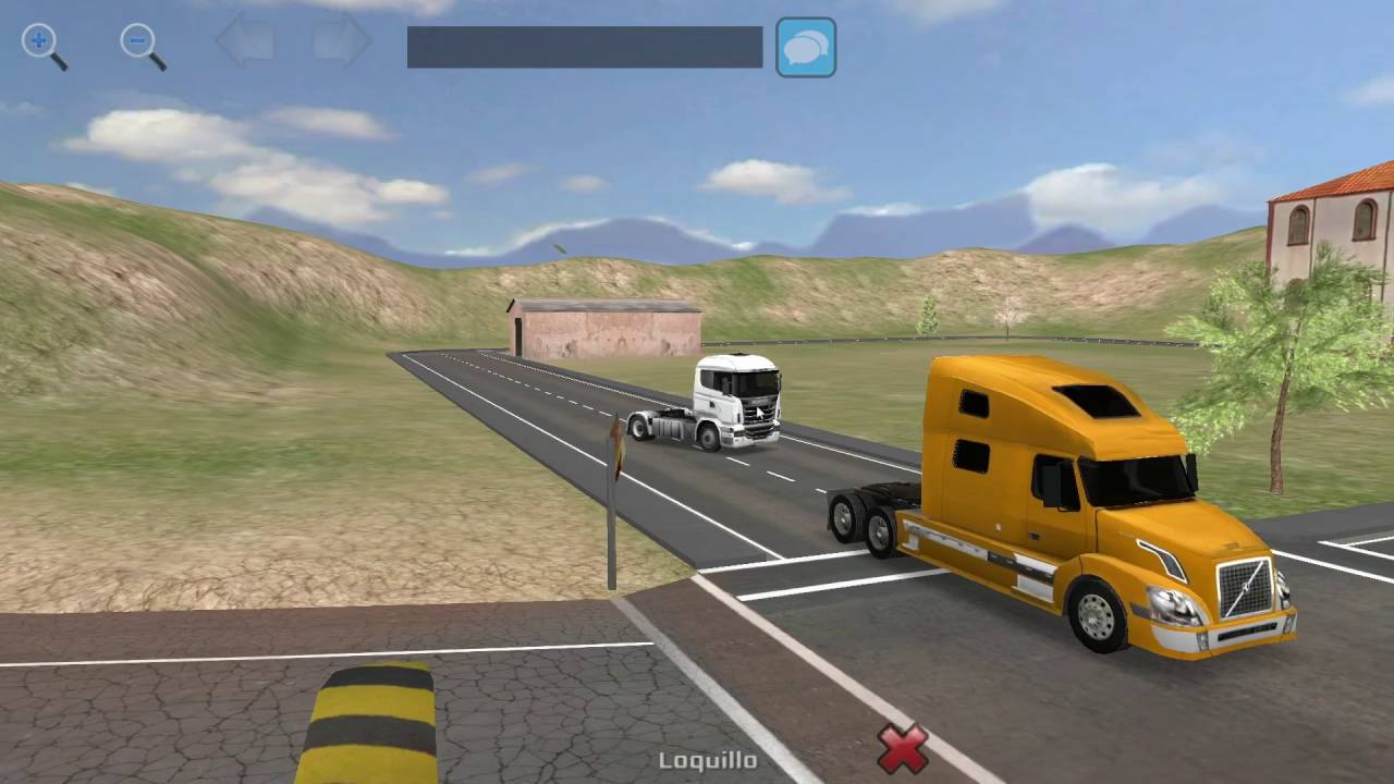 Grand truck simulator download for pc
