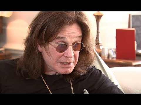 Ozzy Osbourne or Sabbath to play in 2020 Commonwealth Games? Ozzy interview posted w/ ITV