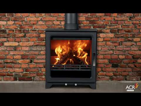 Coming soon!  The WP5PLUS from ACR Stoves.