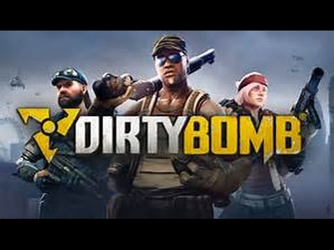 Dirty bomb movie trailer