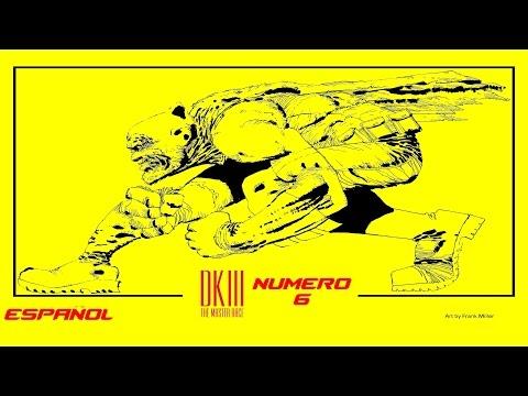 DARK KNIGHT III THE MASTER RACE # 6 [DE 8] [ESP] 2016