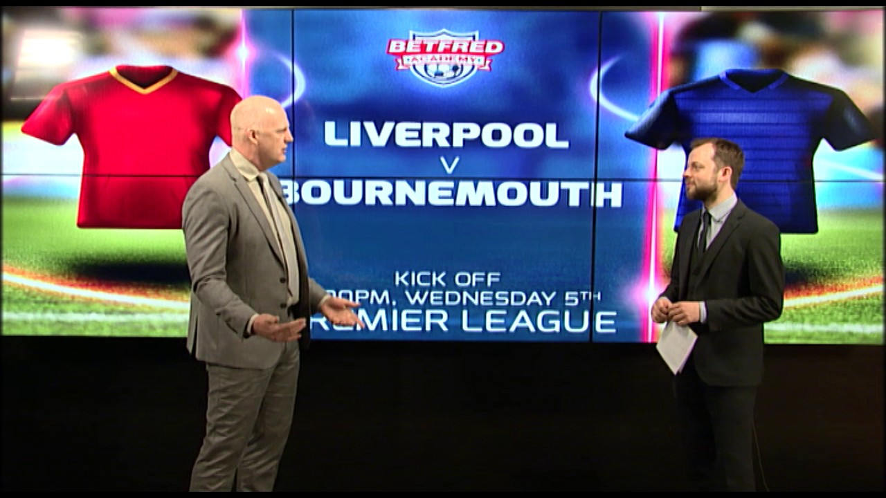 Liverpool Vs Bournemouth Totalsportek: Liverpool Vs. Bournemouth Preview