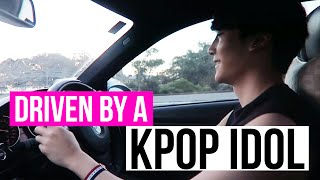 Driven By A Kpop Idol ▼ Life of Wengie #1 & 2