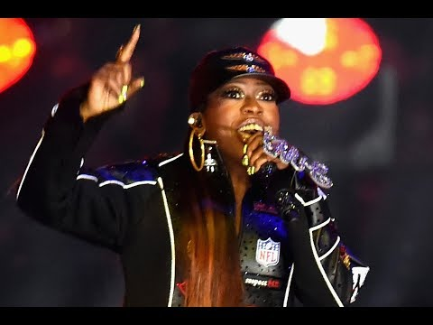 Missy Elliott to be first female rapper to enter Songwriters Hall of Fame Mp3
