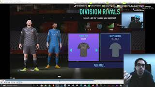 😡 I HAVE TO RANT ABOUT THIS ILLOGICAL GAMEPLAY 😡 - FIFA 21 ULTIMATE TEAM