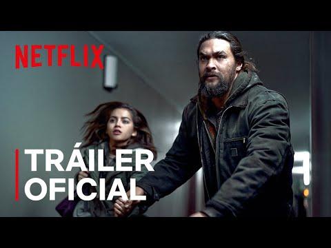 Sweet Girl   Tráiler oficial   Netflix