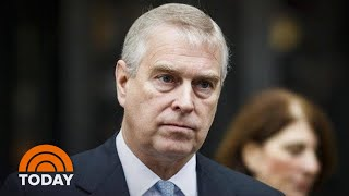 Prince Andrew's Interview About Jeffrey Epstein Spurs Growing Fallout | TODAY
