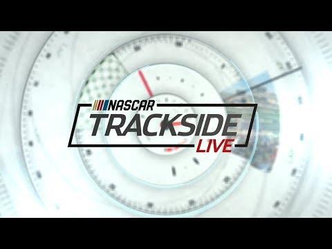Trackside Live: Texas Motor Speedway