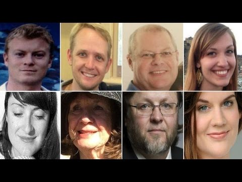 Germanwings crash: victims' remains land in duesseldorf