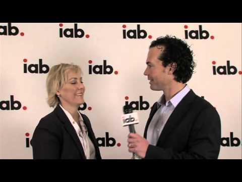 Kleiner Perkins Caufield & Byers' Mike Abbott - 2013 IAB Annual Leadership Meeting