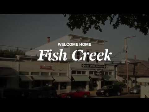 Welcome Home: Fish Creek - Visit Door County, Wisconsin